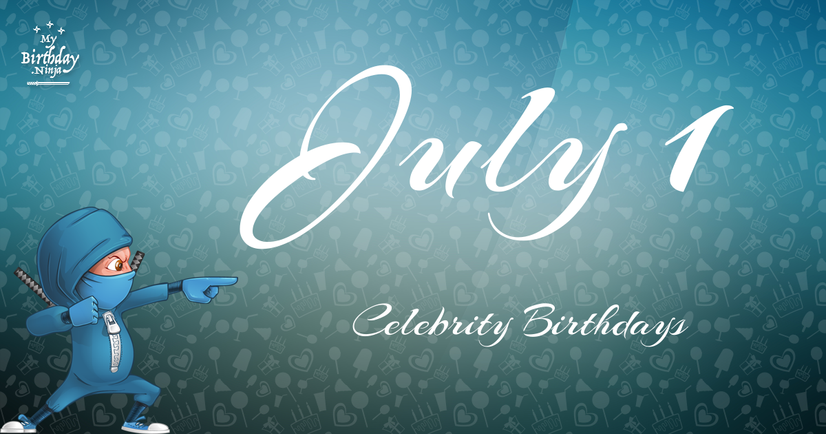 July 1 Zodiac Horoscope Birthday Personality | SunSigns.Org