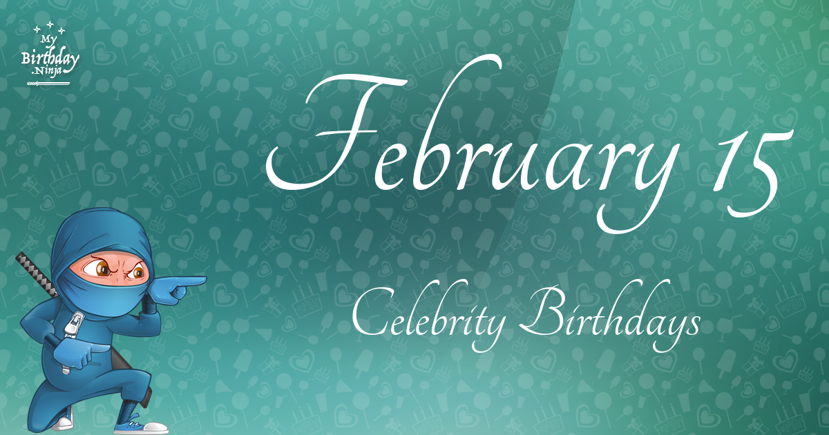 December 20 birthday celebrity feb