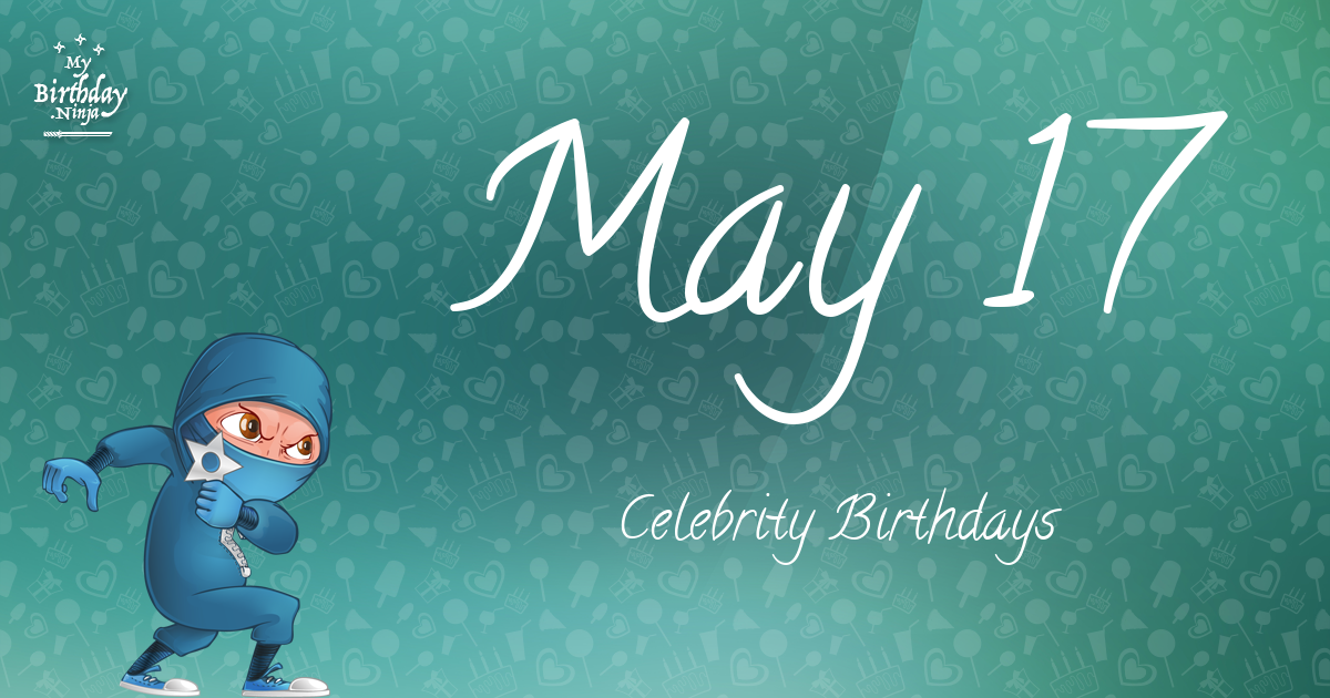 Celebrity Birthdays 17 May: Queen Maxima of the ...