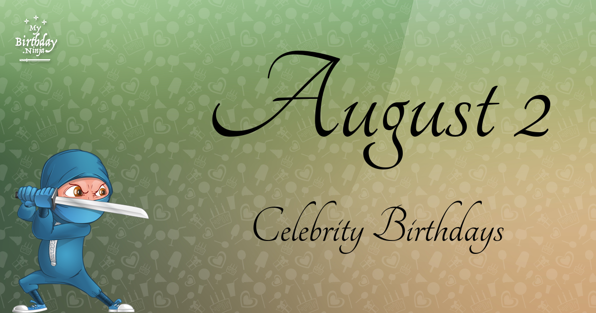 Celebrity birthdays 12 26