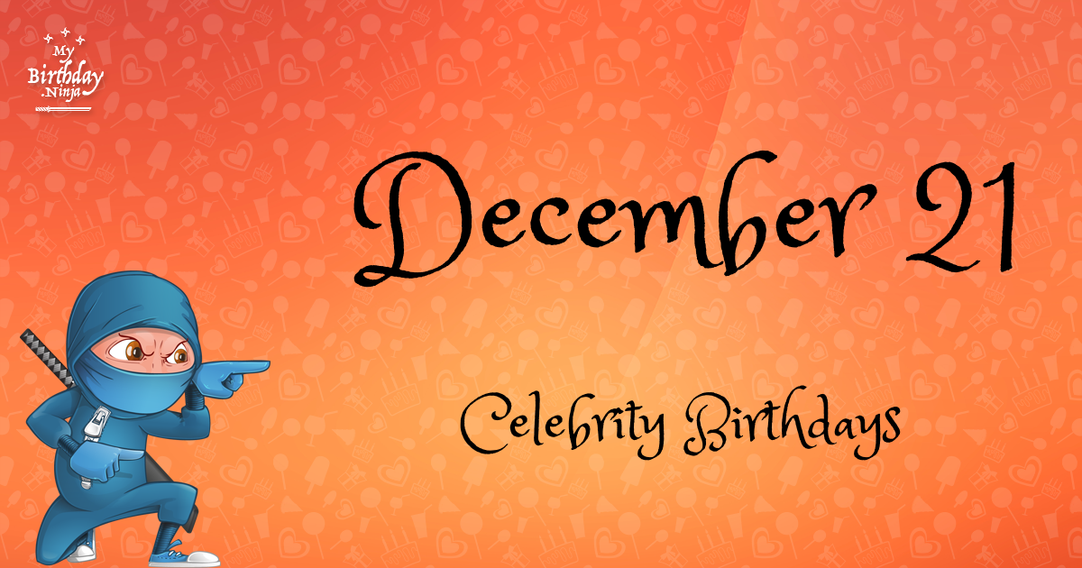 Today Birthdays:Today's celebrity birthdays bio and facts