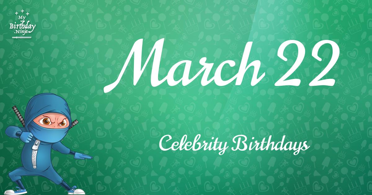 Celebrity birthdays who shares my birthday