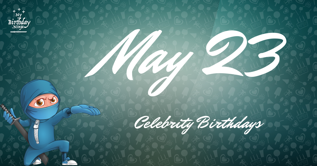 Celebrity birthdays september 9
