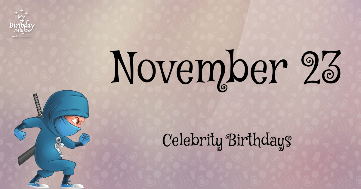 November 30 Zodiac Horoscope Birthday Personality ...
