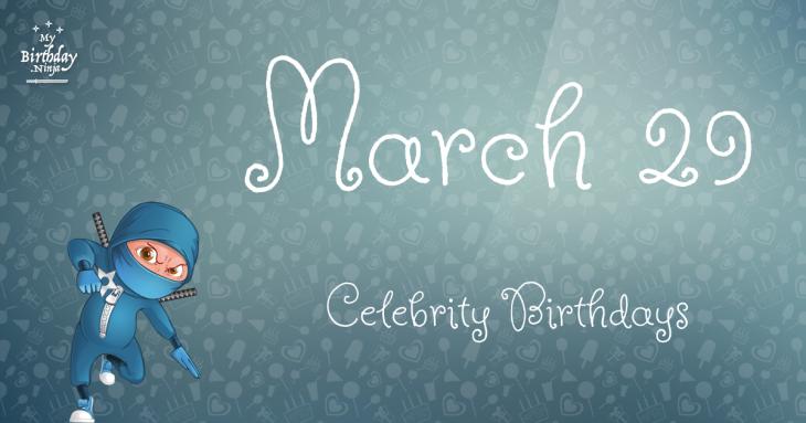 Celebrity Birthdays - YouTube