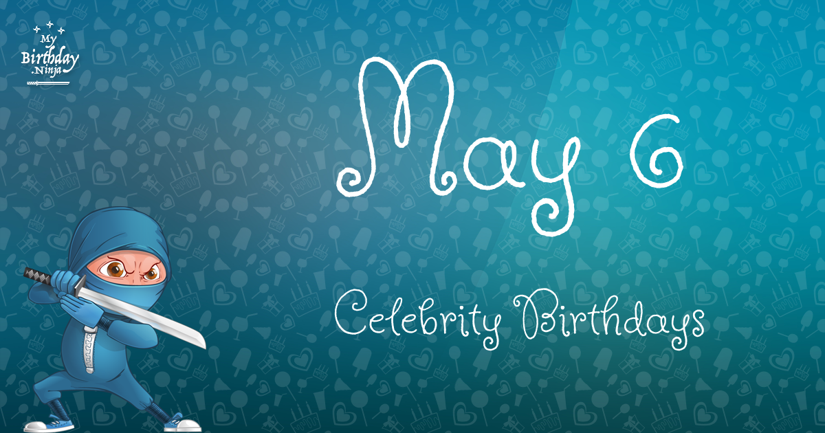 May 3 Birthdays | Famous Birthdays