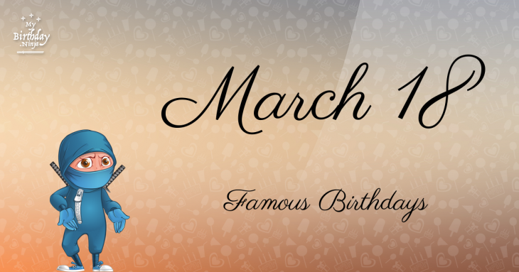 March Birthday Fun Facts - American Greetings Blog