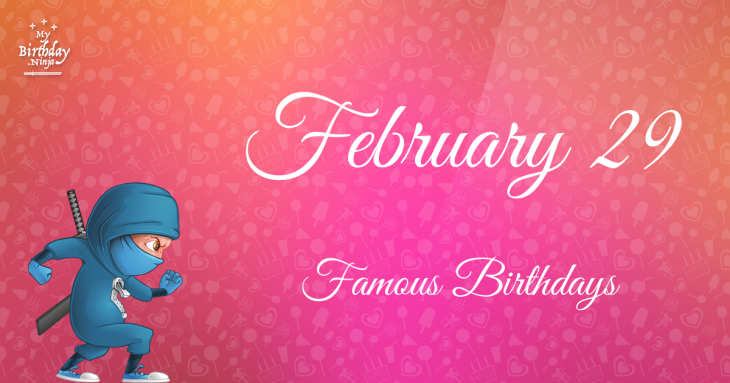 February 29 Bollywood Birthdays - List of ... - FilmiBeat