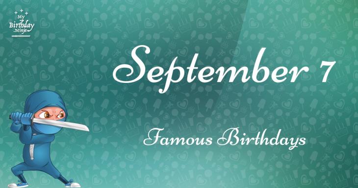 Image result for september birthdays