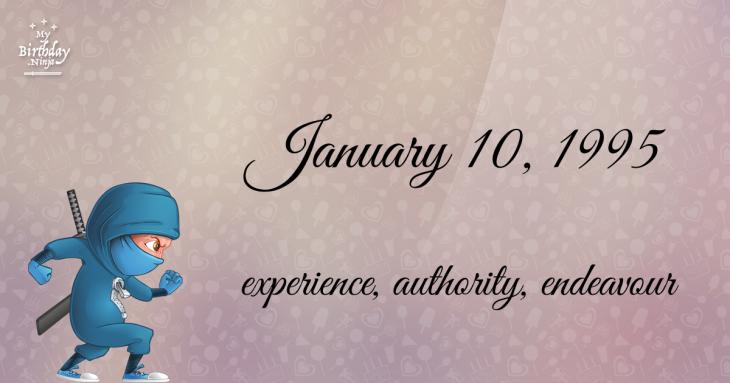 january 10 horoscope zodiac famous birthday
