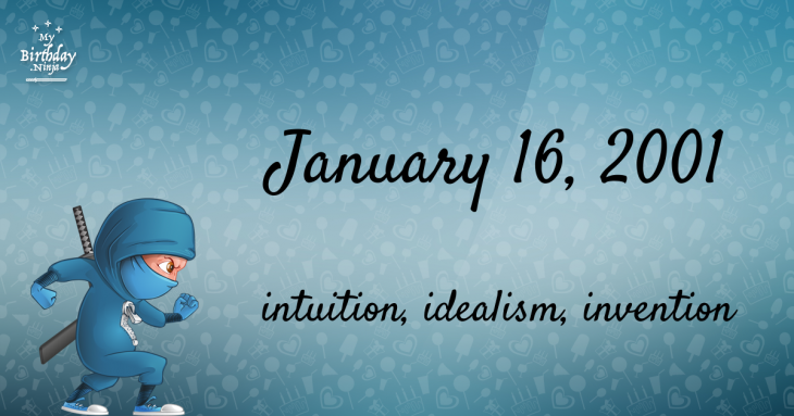 january 16 astrology soul mate