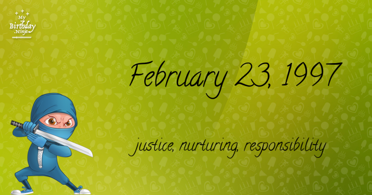 february 23 birthday horoscope forecast