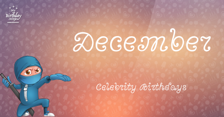 December 0 Famous Birthdays