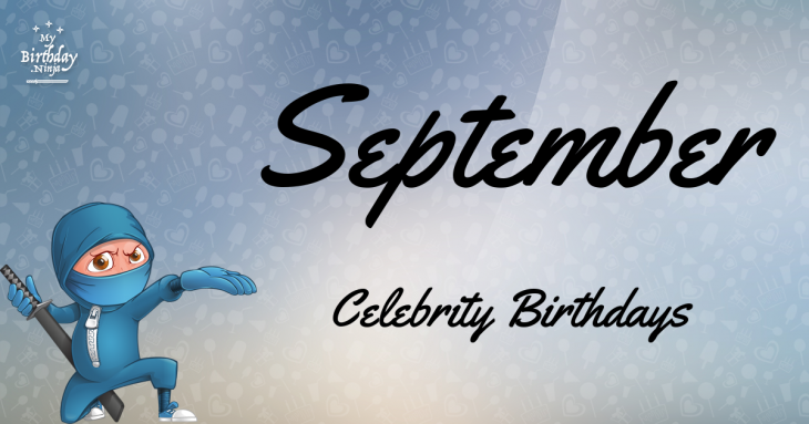 September 0 Famous Birthdays