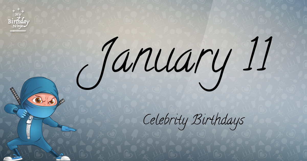 Today's Famous Birthdays, Famous People and Celebrities ...