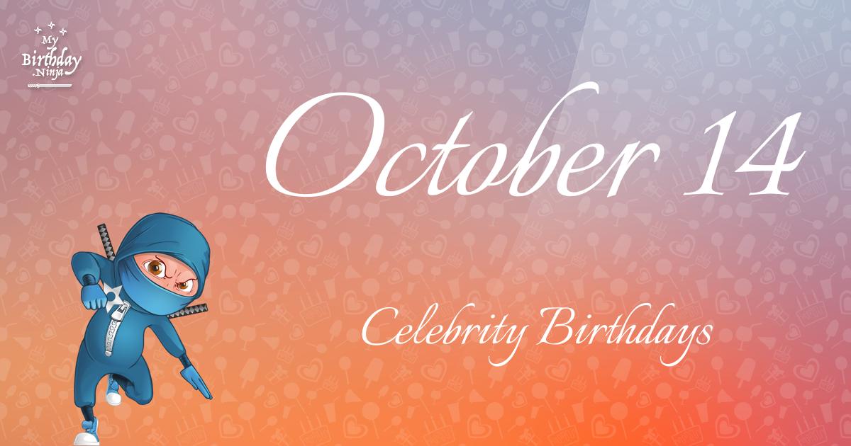 March 13 birthdays celebrity birthday