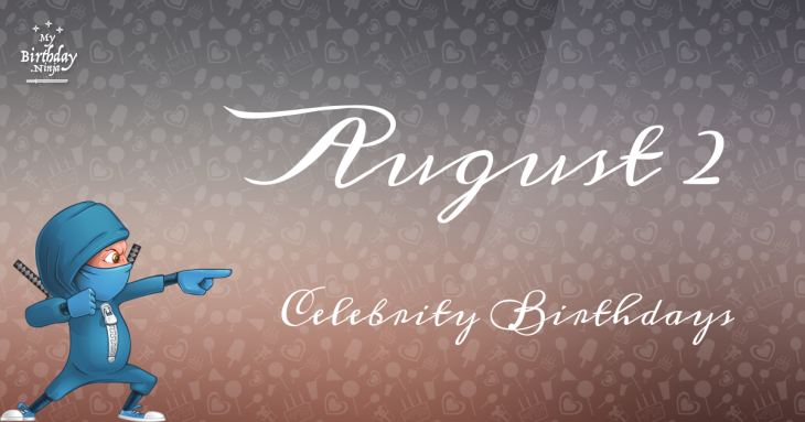 Famous People's Birthdays, August 19, India Celebrity ...