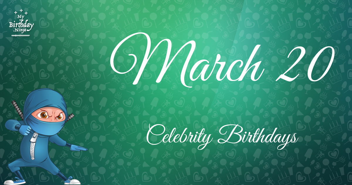 Famous Birthdays: celebrity bios and today's birthdays