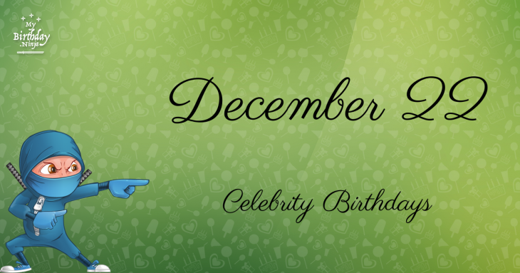 31 december birthday celebrity greetings