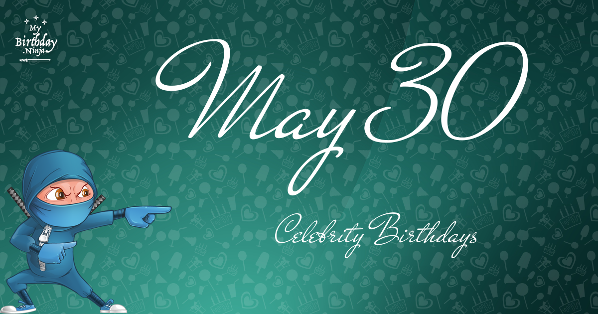 May 3 Celebrity Birthdays - wikiFame.org