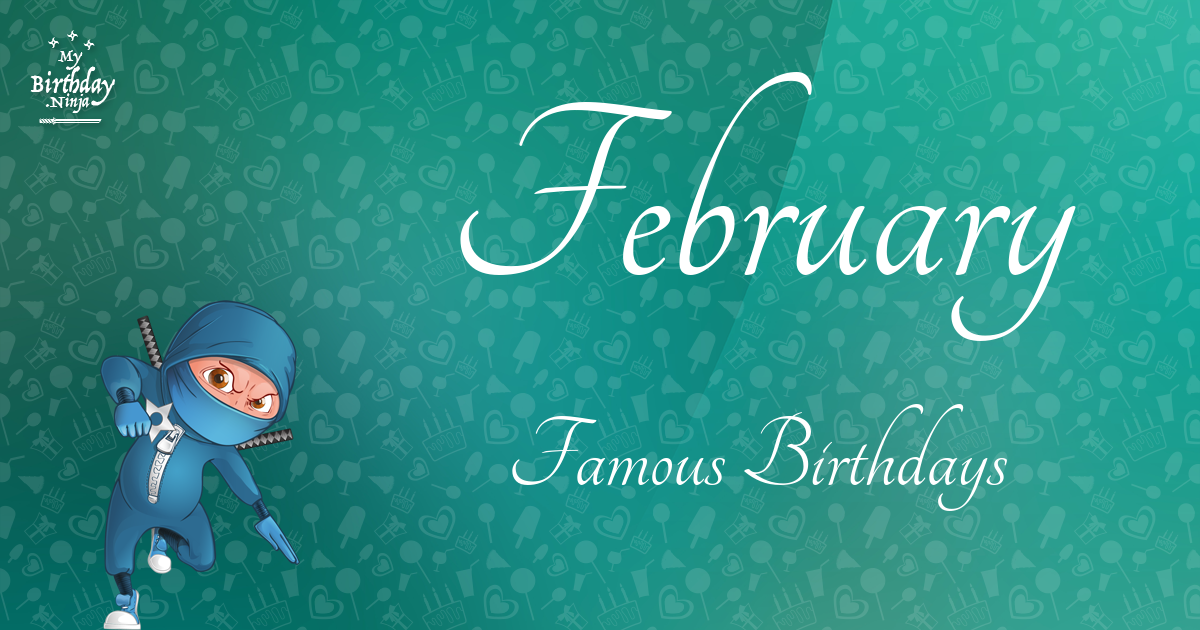 February 29 Birthdays | Famous Birthdays