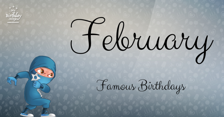 February 0 Famous Birthdays