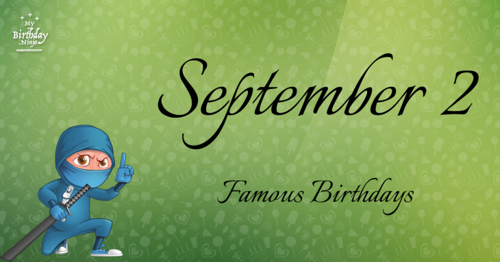 Famous People's Birthdays, September 05, India Celebrity ...