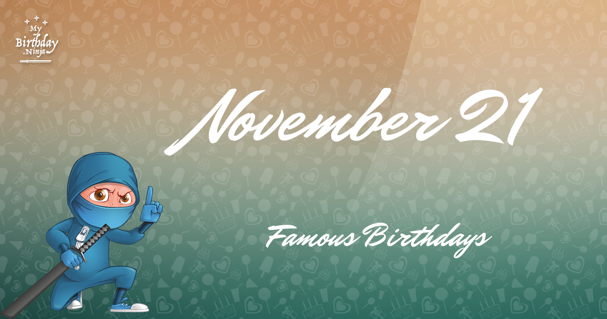 18 Fun Birthday Facts About November 14, 1987 You Must Know