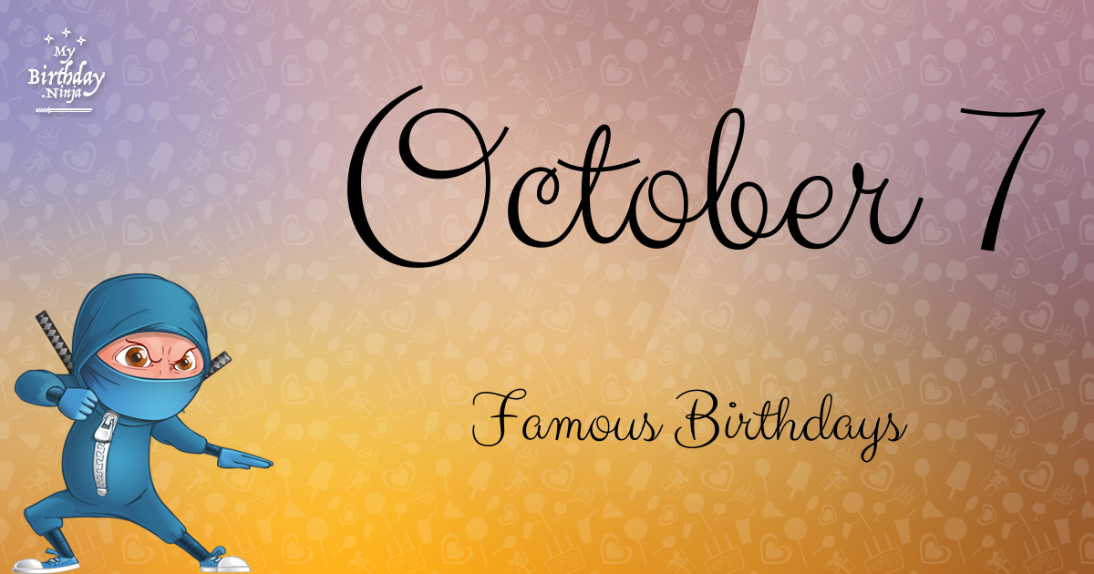 11 reasons October birthdays are the best | Metro News