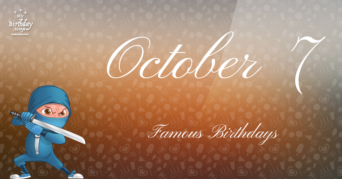 Famous People's Birthdays, October 02, India Celebrity ...