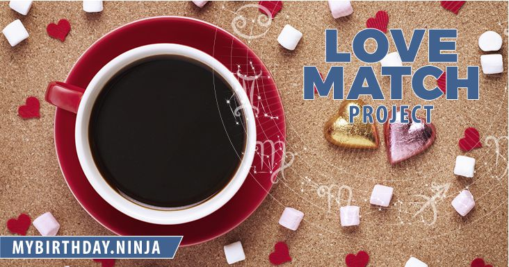 Love Match Ninja Project