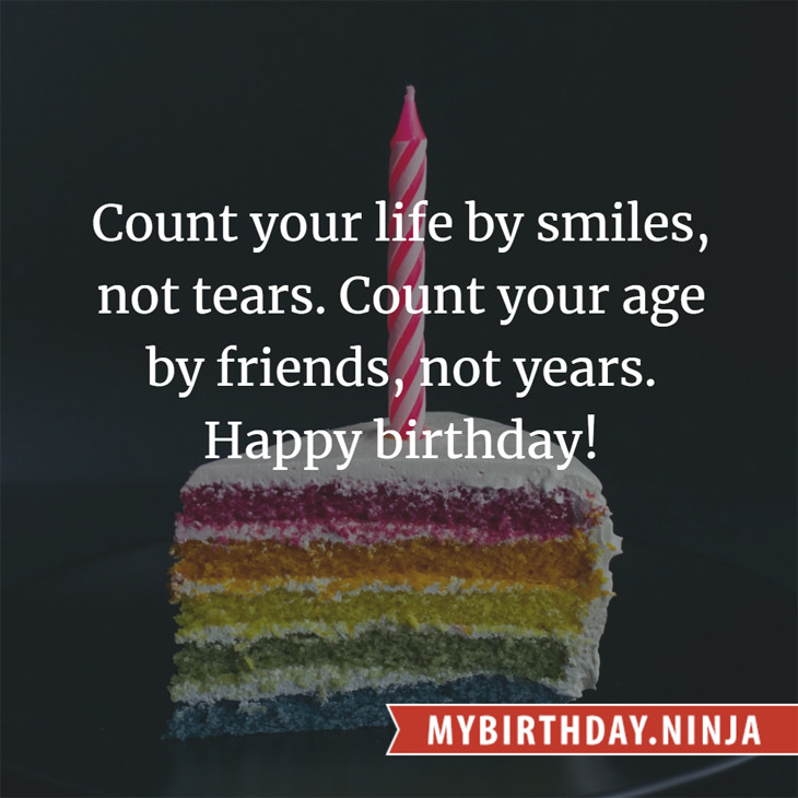51 Happy Birthday Wishes Quotes Messages And Ideas 2019