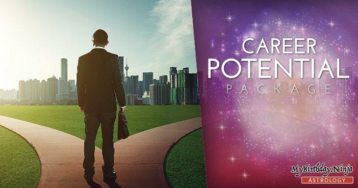 Career Potential Package