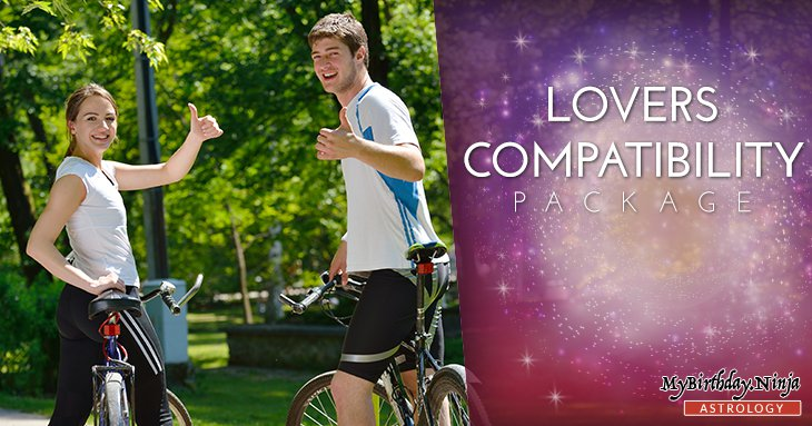 Lovers Compatibility Package