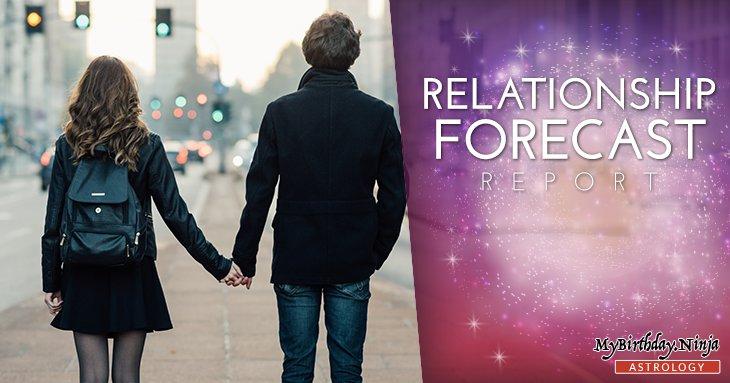 Relationship Forecast