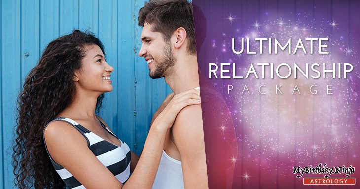 Ultimate Relationship Package