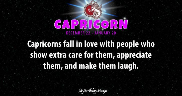 Capricorn Personality #zb6q