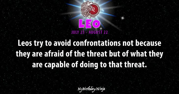 Leo Personality #dn1r