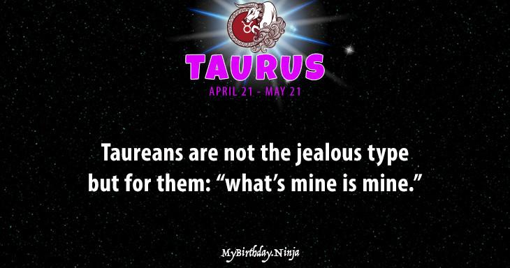 Taurus Personality #xnb8