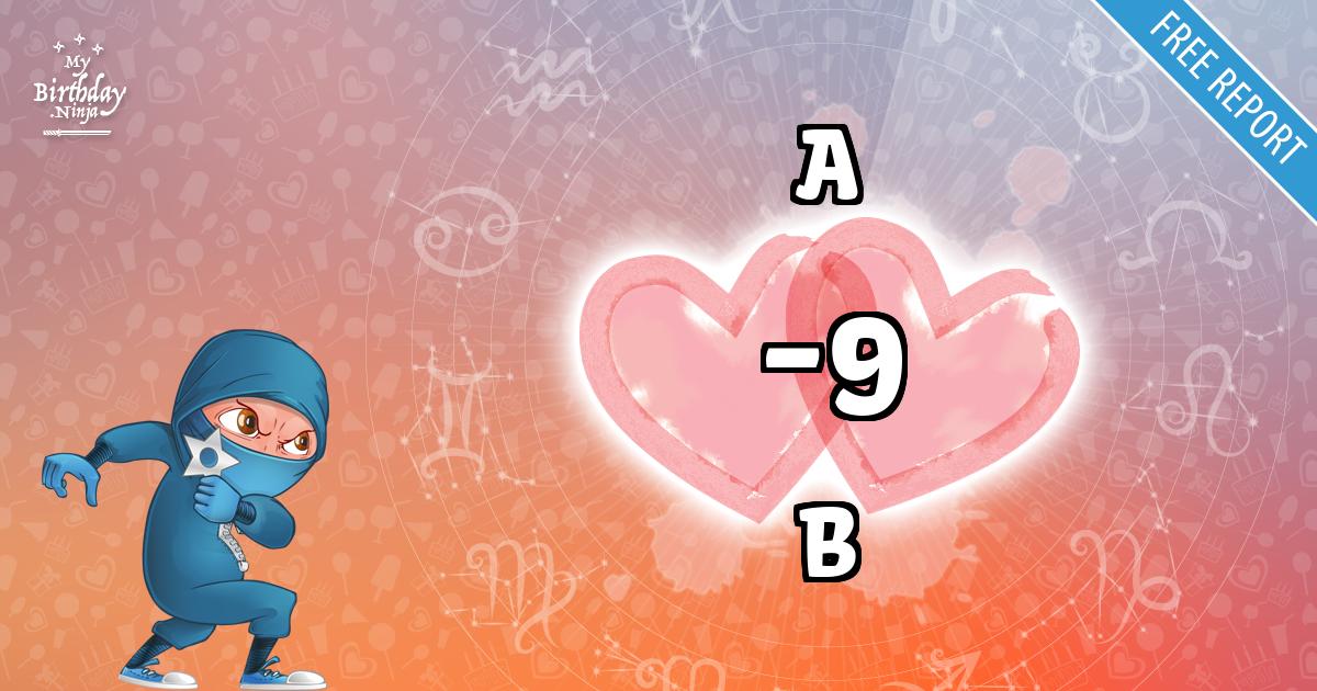 A and B Love Match Score