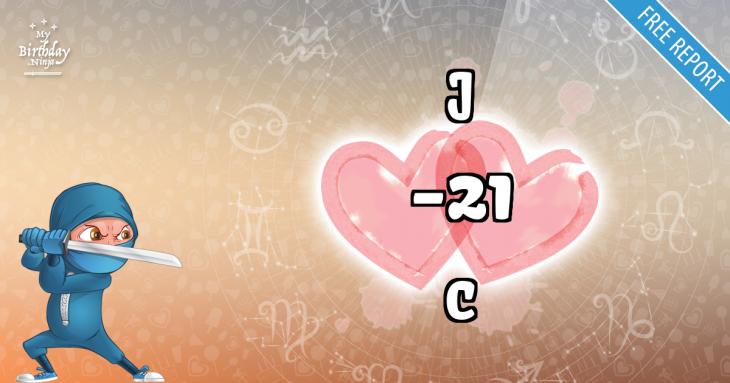 Love Match Score